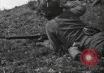 Image of 3rd Division soldiers Anzio Italy, 1944, second 10 stock footage video 65675060348