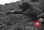 Image of 3rd Division soldiers Anzio Italy, 1944, second 11 stock footage video 65675060348