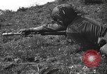 Image of 3rd Division soldiers Anzio Italy, 1944, second 12 stock footage video 65675060348