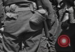 Image of 3rd Division soldiers Anzio Italy, 1944, second 3 stock footage video 65675060349