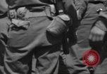 Image of 3rd Division soldiers Anzio Italy, 1944, second 5 stock footage video 65675060349