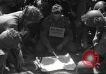 Image of 3rd Division soldiers Anzio Italy, 1944, second 7 stock footage video 65675060349