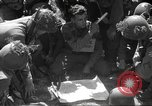 Image of 3rd Division soldiers Anzio Italy, 1944, second 10 stock footage video 65675060349