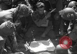 Image of 3rd Division soldiers Anzio Italy, 1944, second 11 stock footage video 65675060349