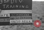 Image of 3rd Division soldiers Anzio Italy, 1944, second 5 stock footage video 65675060350