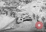 Image of 351st Infantry Regiment 88th US Infantry Division in World War 2 Calvenzano Italy, 1945, second 6 stock footage video 65675060355