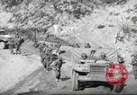 Image of 351st Infantry Regiment 88th US Infantry Division in World War 2 Calvenzano Italy, 1945, second 10 stock footage video 65675060355