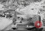 Image of 351st Infantry Regiment 88th US Infantry Division in World War 2 Calvenzano Italy, 1945, second 12 stock footage video 65675060355