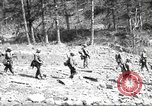 Image of 351st Infantry Regiment 88th Division Calvenzano Italy, 1945, second 4 stock footage video 65675060356