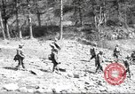 Image of 351st Infantry Regiment 88th Division Calvenzano Italy, 1945, second 5 stock footage video 65675060356