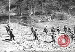 Image of 351st Infantry Regiment 88th Division Calvenzano Italy, 1945, second 6 stock footage video 65675060356