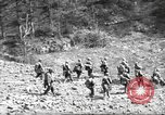 Image of 351st Infantry Regiment 88th Division Calvenzano Italy, 1945, second 7 stock footage video 65675060356