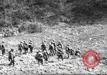 Image of 351st Infantry Regiment 88th Division Calvenzano Italy, 1945, second 8 stock footage video 65675060356