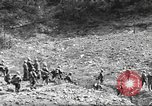 Image of 351st Infantry Regiment 88th Division Calvenzano Italy, 1945, second 10 stock footage video 65675060356