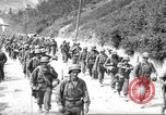 Image of 351st Infantry Regiment during Po Valley offensive in World War II Calvanzano Italy, 1945, second 4 stock footage video 65675060357