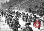 Image of 351st Infantry Regiment during Po Valley offensive in World War II Calvanzano Italy, 1945, second 6 stock footage video 65675060357