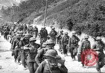 Image of 351st Infantry Regiment during Po Valley offensive in World War II Calvanzano Italy, 1945, second 8 stock footage video 65675060357