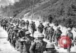 Image of 351st Infantry Regiment during Po Valley offensive in World War II Calvanzano Italy, 1945, second 9 stock footage video 65675060357