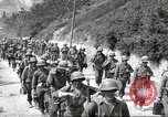 Image of 351st Infantry Regiment during Po Valley offensive in World War II Calvanzano Italy, 1945, second 10 stock footage video 65675060357