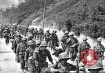 Image of 351st Infantry Regiment during Po Valley offensive in World War II Calvanzano Italy, 1945, second 11 stock footage video 65675060357