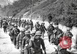 Image of 351st Infantry Regiment during Po Valley offensive in World War II Calvanzano Italy, 1945, second 12 stock footage video 65675060357