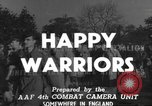 Image of 127th Replacement Battalion activities England, 1944, second 11 stock footage video 65675060358