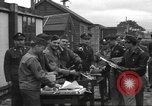 Image of airmen England, 1944, second 5 stock footage video 65675060359