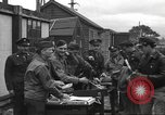 Image of airmen England, 1944, second 6 stock footage video 65675060359