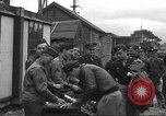 Image of airmen England, 1944, second 11 stock footage video 65675060359