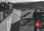 Image of United States troops Plymouth England, 1944, second 6 stock footage video 65675060366