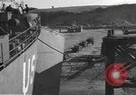 Image of United States troops Plymouth England, 1944, second 7 stock footage video 65675060366