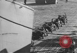Image of United States troops Plymouth England, 1944, second 11 stock footage video 65675060366