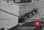 Image of United States troops Plymouth England, 1944, second 12 stock footage video 65675060366