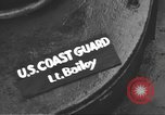 Image of Unites States Coast Guard 83 footer ship Normandy France, 1944, second 2 stock footage video 65675060371