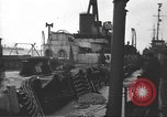 Image of Unites States Coast Guard 83 footer ship Normandy France, 1944, second 8 stock footage video 65675060371