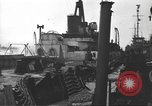 Image of Unites States Coast Guard 83 footer ship Normandy France, 1944, second 9 stock footage video 65675060371