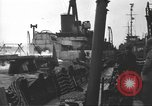 Image of Unites States Coast Guard 83 footer ship Normandy France, 1944, second 10 stock footage video 65675060371
