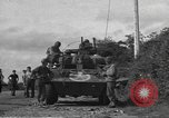 Image of 2nd French Armored Division Le Perray France, 1944, second 6 stock footage video 65675060375