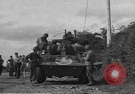 Image of 2nd French Armored Division Le Perray France, 1944, second 7 stock footage video 65675060375