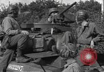 Image of 2nd French Armored Division Le Perray France, 1944, second 8 stock footage video 65675060375