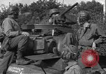 Image of 2nd French Armored Division Le Perray France, 1944, second 9 stock footage video 65675060375