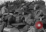 Image of 2nd French Armored Division Le Perray France, 1944, second 10 stock footage video 65675060375
