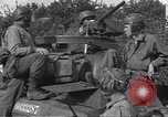 Image of 2nd French Armored Division Le Perray France, 1944, second 12 stock footage video 65675060375