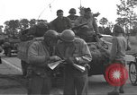 Image of 2nd French Armored Division Le Perray France, 1944, second 3 stock footage video 65675060376