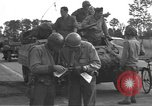 Image of 2nd French Armored Division Le Perray France, 1944, second 6 stock footage video 65675060376