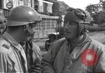 Image of 2nd French Armored Division Le Perray France, 1944, second 9 stock footage video 65675060376