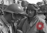 Image of 2nd French Armored Division Le Perray France, 1944, second 11 stock footage video 65675060376