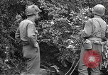 Image of United States soldiers Venon France, 1944, second 6 stock footage video 65675060377
