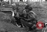 Image of United States soldiers Venon France, 1944, second 12 stock footage video 65675060378