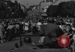 Image of Allied troops Paris France, 1944, second 2 stock footage video 65675060379